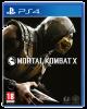 игра Mortal Kombat X PS4