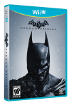 игра Batman Arkham Origins Wii U