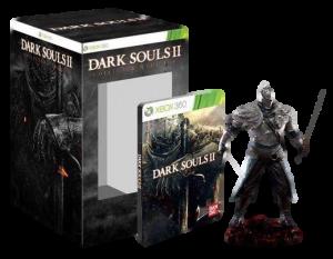 игра Dark Souls 2 Collector's Edition XBOX 360