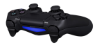 фото Dualshock 4 для Sony PlayStation 4 Black version 2 #2