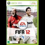 игра FIFA 12 Xbox 360