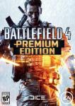 Игра Ключ для Battlefield 4 Premium Edition