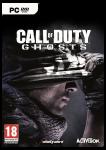 Игра Ключ для Call of Duty: Ghosts