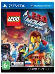 игра LEGO Movie Videogame PS VITA