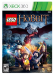 игра LEGO The Hobbit XBOX 360