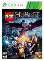 игра LEGO The Hobbit XBOX 360