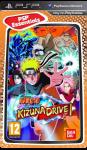 игра Naruto Shippuden Kizuna Drive ESN PSP