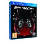 игра Spy Hunter PS Vita