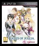 игра Tales of Xillia PS3