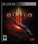 игра DIABLO III PS3