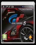 игра Gran Turismo 5 PS3