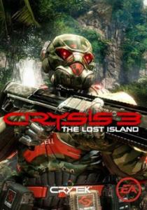Игра Ключ для Crysis 3 Lost Island