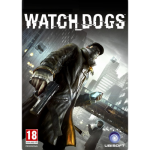 Игра Ключ для Watch Dogs