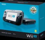 Приставка Nintendo Wii U Premium