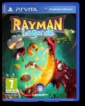 игра Rayman Legends PS Vita