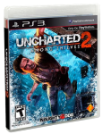 игра Uncharted 2: Among Thieves PS3