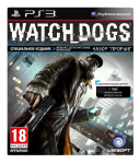 игра Watch Dogs Special Edition PS3