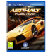игра Asphalt Injection PS VITA