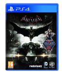 игра Batman Рыцарь Аркхема PS4