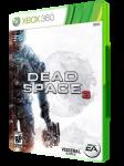 игра Dead Space 3 XBOX 360
