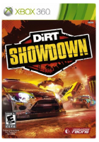 игра Dirt Showdown X-BOX