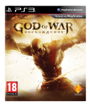 игра God of War: Восхождение PS3