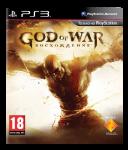игра God of War: Восхождение PS3