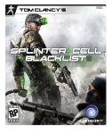 Игра Ключ для Tom Clancy's Splinter Cell: Blacklist