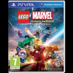 игра LEGO Marvel Super Heroes PS VITA