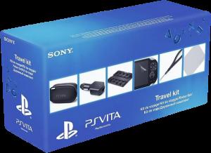 PS Vita Travel Kit