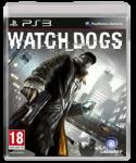игра Watch Dogs PS3