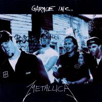 Metallica: Garage Inc. (LP)