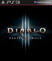 игра Diablo 3: Reaper of Souls Ultimate Evil Edition PS3