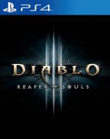 игра Diablo 3: Reaper of Souls Ultimate Evil Edition PS4
