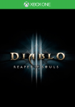 игра Diablo 3: Reaper of Souls Ultimate Evil Edition XBOX ONE