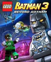 игра LEGO Batman 3: Покидая Готэм