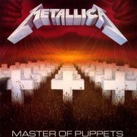 Metallica: Master Of Puppets (LP)