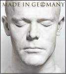 Rammstein: Made In Germany 1995-2011 (Deluxe Edition)