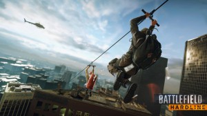 скриншот Battlefield: Hardline PS4 #2