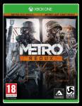 игра Metro Redux XBOX ONE