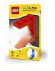Конструктор LEGO фонарик для книги с батарейкой