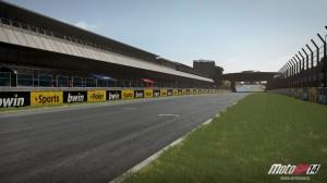 скриншот MotoGP 14 PS Vita #2