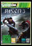 игра Risen 3: Titan Lords XBOX 360