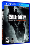 игра Call of Duty: Black Ops Declassified PS Vita