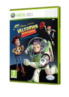 игра Disney/Pixar. История игрушек. Большой побег Xbox 360