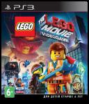 игра LEGO Movie Videogame PS3
