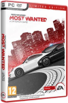 игра Need for Speed: Most Wanted (a Criterion Game) Limited Edition