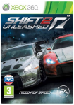 игра Need for Speed Shift 2 Unleashed X-BOX