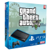 Приставка Sony Playstation 3 Super Slim Bundle (Grand Theft Auto V, 500Gb, CECH-4008C)