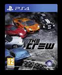 игра The Crew PS4